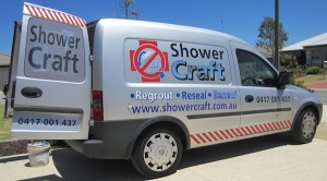 Shower Craft Perth