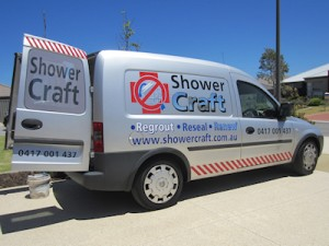 Leaking Shower Repair Perth WA